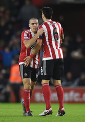Southampton v Crystal Palace - FA Cup Third Round