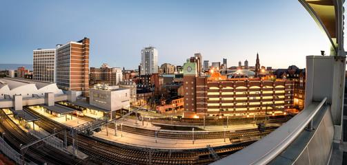 Leeds Skyline UK
