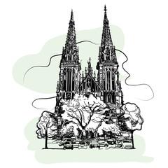 St. Nicholas Cathedral Kyiv