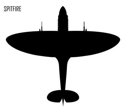 World War II - Supermarine Spitfire