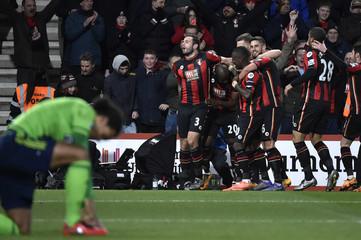AFC Bournemouth v Southampton - Barclays Premier League