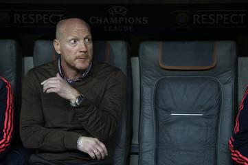 Bayern Munich v Benfica - UEFA Champions League Quarter-finals First leg