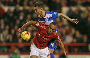 Nottingham Forest v Queens Park Rangers - Sky Bet Football League Championship
