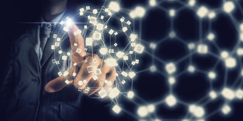 Networking technologies and social interaction