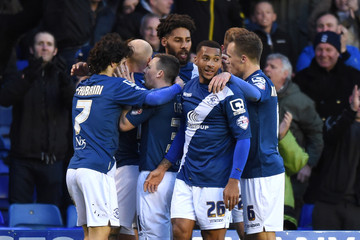 Birmingham City v Middlesbrough - Sky Bet Football League Championship
