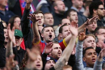 Crystal Palace v West Ham United - Barclays Premier League