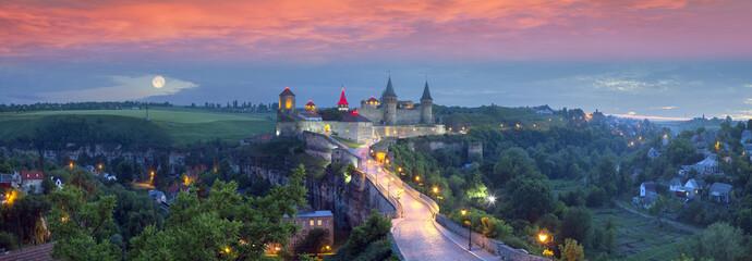 Magic Castle Ukraine