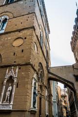 L'église Musée di Orsanmichele à Florence