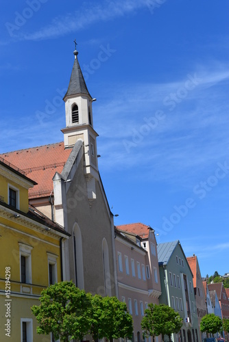 Kelheim Niederbayern