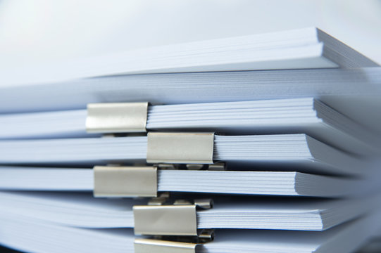 書類 ビジネス