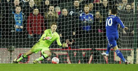 Milton Keynes Dons v Chelsea - FA Cup Fourth Round