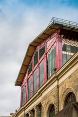 Le Mercato Centrale de Florence