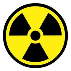 Symbole radiation