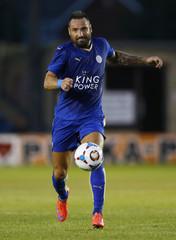 Lincoln City v Leicester City - Pre Season Friendly