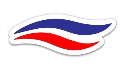 bannière drapeau français
