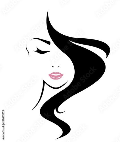 Hair Salon Logo Collection: