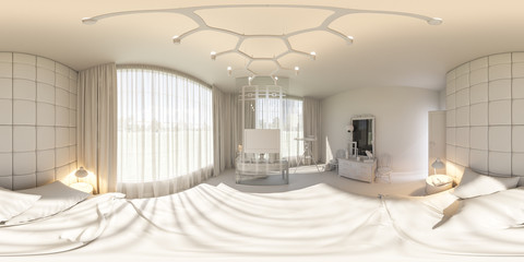 Procurar fotos 3d modern bedroom - Interior design without a degree ...