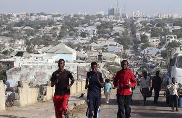 To match OLY-SOMALIA-HOPES/