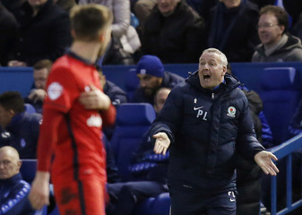 Sheffield Wednesday v Blackburn Rovers - Sky Bet Football League Championship