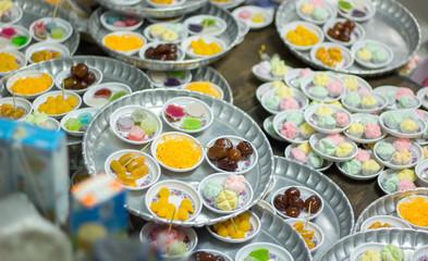 Desserts Thailand