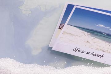 life is a beach