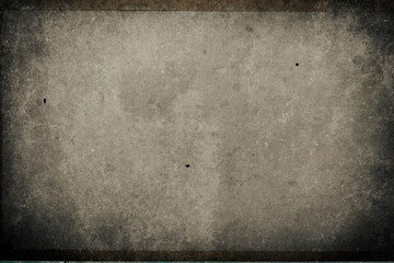 Dirty old background. Vintage concrete backdrop. Ancient wall pattern with dirt texture and retro colors. Textured pattern.