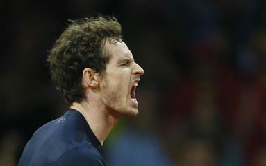 Belgium v Great Britain - Davis Cup Final