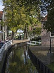Zuiderzeemuseum Enkhuizen Netherlands