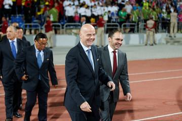 Football Soccer - North Korea vs Japan - U-17 Women's World Cup