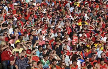Wales v Israel - UEFA Euro 2016 Qualifying Group B