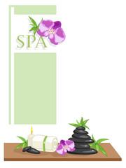 Spa symbols