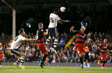 Fulham v Queens Park Rangers - Sky Bet Football League Championship
