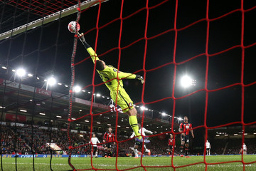 AFC Bournemouth v Everton - FA Cup Fifth Round