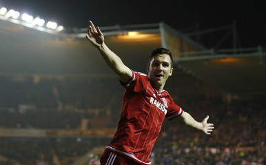 Middlesbrough v Rotherham United - Sky Bet Football League Championship
