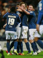 Preston North End v Birmingham City - Sky Bet Football League Championship