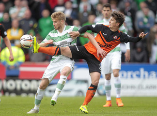 Dundee United v Celtic - Scottish Premiership