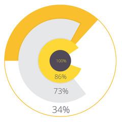 Diagram Chart Pie