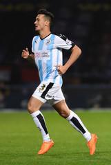 Huddersfield Town v Milton Keynes Dons - Sky Bet Football League Championship