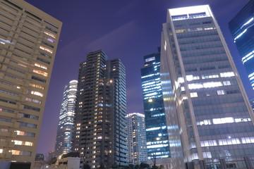 Tokyo night brown cherry