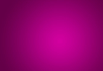Purple gradient abstract background
