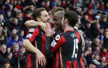 AFC Bournemouth v Norwich City - Barclays Premier League