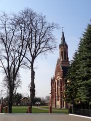 Boby- Kosciol Parafialny