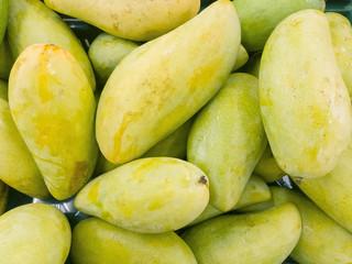Mango in Thai market