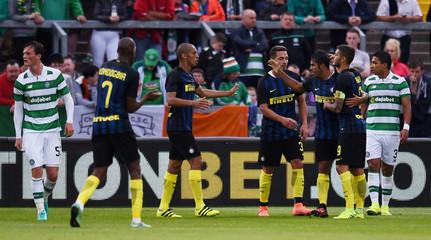 Inter Milan v Celtic - International Champions Cup