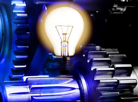 Innovation industrial technology