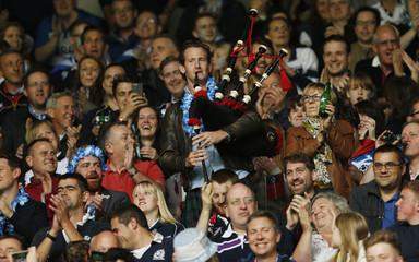 Samoa v Scotland - IRB Rugby World Cup 2015 Pool B
