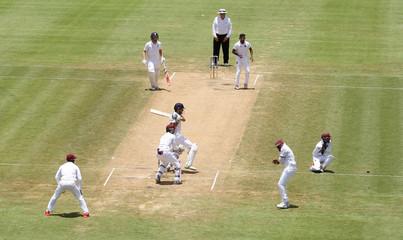 West Indies v England - Second Test