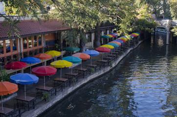 Riverwalk in San Antonio
