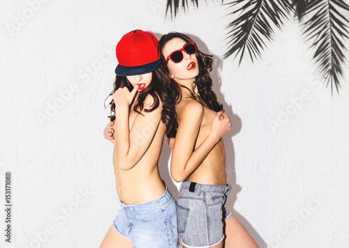 young glamor models pics