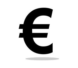 Icon euro symbol